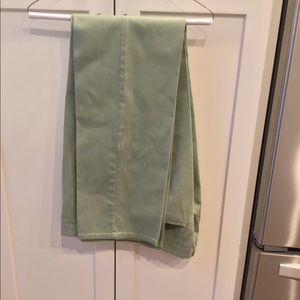 Bonobos Washed Chino Pant 36 x 34